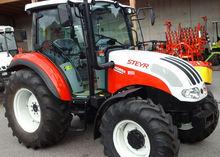 Used 2016 Steyr Komp