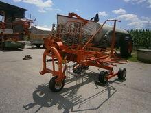 Used 2003 Kuhn GA 43