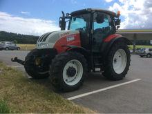 Used 2008 Steyr 4110