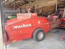 Used Welger AP630 in