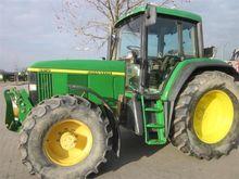 2000 John Deere 6610