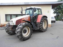 Used 1999 Steyr 9145