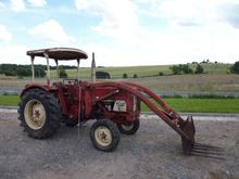 Used 1972 IHC 453 in