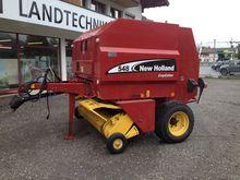 Used 2003 Holland 54