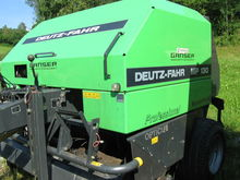 Used Deutz MP130 OC-