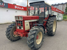 Used 1981 Case IH 95