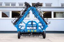 2016 Leko Kombinátor 6,6m Hidra