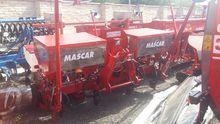 Used 2005 Mascar Max
