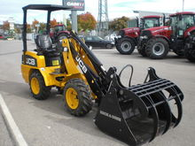 Used 2011 JCB 403 is