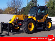 Used Dieci Agri Plus