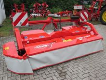 Used 2014 Kuhn GMD 8