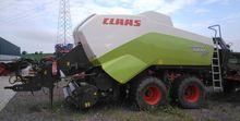 2007 CLAAS Quadrant 3400 Roto C