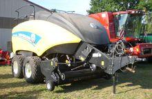 2013 New Holland Big Baler 1290