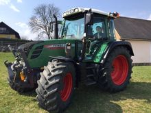 Used 2010 Fendt 312