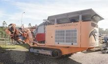Used Rockster R900 i
