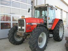 Used 1989 Massey Fer