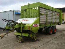 Used 1990 CLAAS Spri
