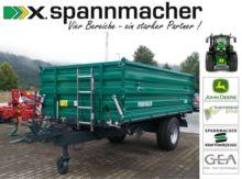 Used 2016 Pühringer