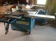 Used Hammer B 3 tren