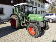 Used 2006 Fendt 206