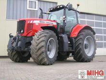 2009 Massey Ferguson MF 6499