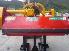 Used 2016 Ino MMT 15