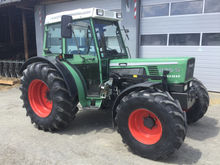 Used 1991 Fendt 275S