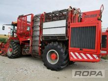 Used 2003 Holmer T2