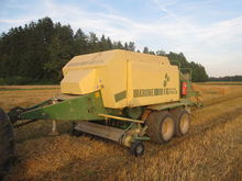 Used 2000 Krone Big