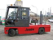2004 Jumbo J / SNHP50 / 14 / 55