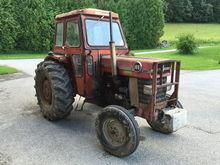 Used 1974 Massey Fer