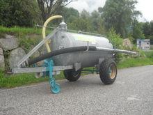 Used Geba GS 1700 in