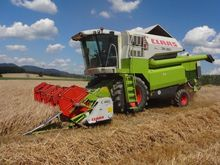 Used 2004 CLAAS Medi