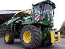 2012 John Deere 7350i PRO DRIVE