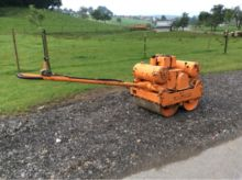 Used Wacker W74 in E