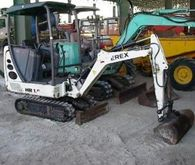 Used 2006 Terex HR 1