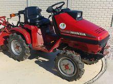 1985 Honda Mighty11 RT1100 japá