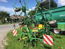 Used 2003 Stoll Z665