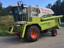 Used 2002 Claas Medi