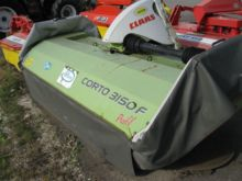 Used 2005 Claas Cort