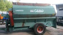 2000 Sonstige Gilioli Unifeed G