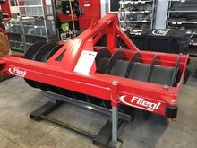 Used Fliegl Siló töm