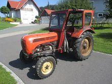 Used 1963 Steyr 288