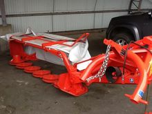 Used Kuhn GMD 77 Sel