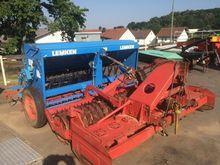 Lemken Eurodrill 250/21