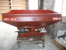 Used Sulky DPX 1004