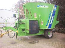 Used 2001 Faresin 12