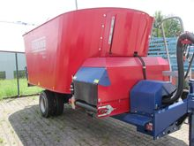 Used 2013 Siloking D