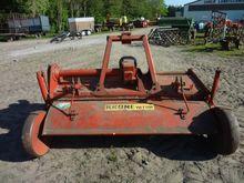 Used Krone RE 85/175