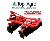 2016 Agro-Factory TOP-AGRO Kurz